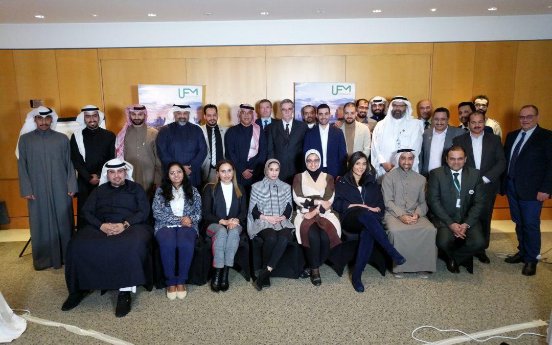 IFMA FMP Class – Kuwait City 11-14 February 2019