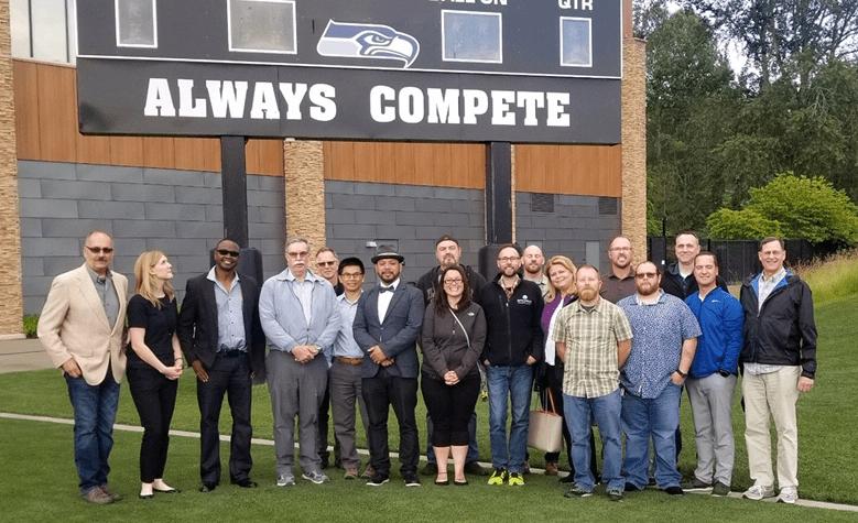 University of Washington – FM Certificate Program – 2019 Class – Seattle