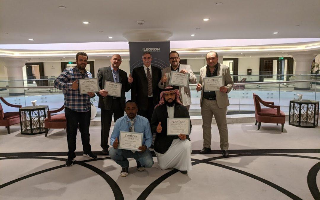 IFMA CFM Class – Riyadh 15-19 December 2019